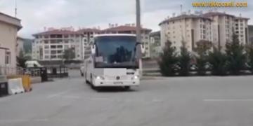 Yolcu Otobüsünden 104 KG. 600 GR. Eroin Çıktı