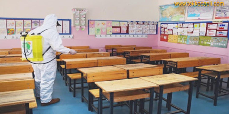 Okula Dönüş Zorlu Bir Süreç ile Başlıyor