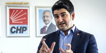 CHP'li Siyasetçi Korona'ya Yakalandı