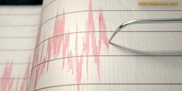 Şok Depremler