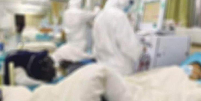 Ağır Hasta Sayısı Bin 500'e Yaklaştı