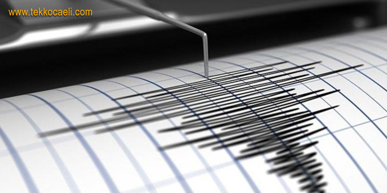 Ürküten Açıklama; Marmara Depremi'ni Yorumladı
