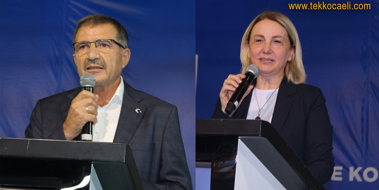 Ak Partili Vekiller, Başkan Hürriyet'i Hedef Aldı
