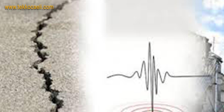 ŞOK Deprem Açıklaması; Büyük Depremin Alıştırmaları