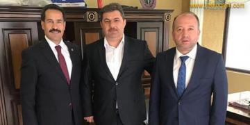 Çayırova'nın Sevilen İsmi Ak Parti'ye Başkan Oluyor