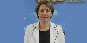 Ak Parti Kocaeli İl Kadın Kolları Yönetimi Belli Oldu