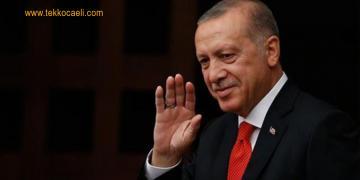 Cumhurbaşkanı Erdoğan'ın Kocaeli Programı Değişti