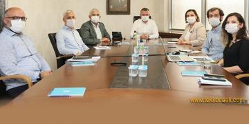 Büyükakın ve Hürriyet'ten 'Fethiye' Zirvesi