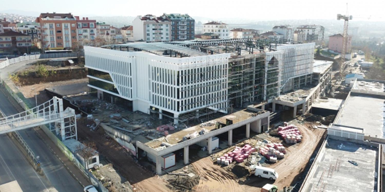 Çayırova'da Milyonluk Projeler Çürümeye Terkedilmiş!