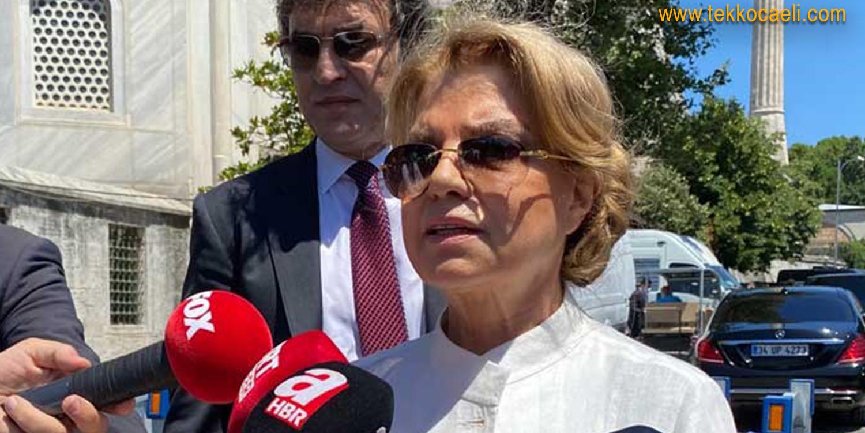 Tansu Çiller'den Yıllar Sonra İtiraf; Çok Üzgünüm