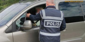 Korona Tedbirlerine Uymayan 272 Kişiye Ceza