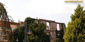 Tarihi Duvarın Yıkılması Şimdilik Askıya Alındı
