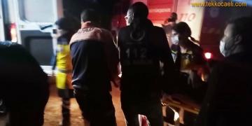 Mesire Alanında Kaybolan Vatandaşlar Kurtarıldı