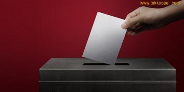 FLAŞ! Erken Seçim Açıklaması