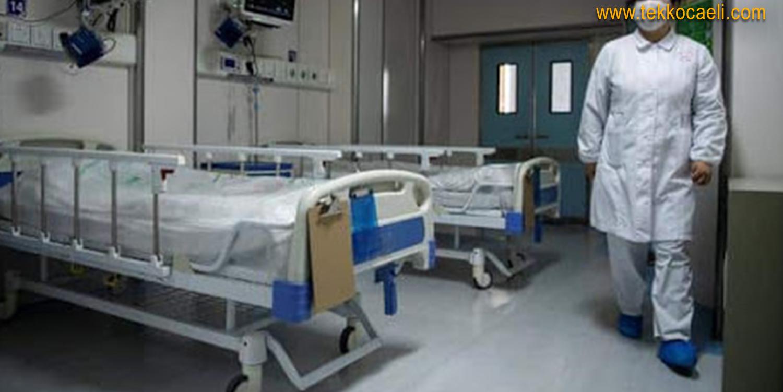 2013 Yeni Hasta Var; 68 Can Gitti