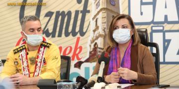 Türkiye İzmit'i Görsün! İzmit'te Bir Festival Daha
