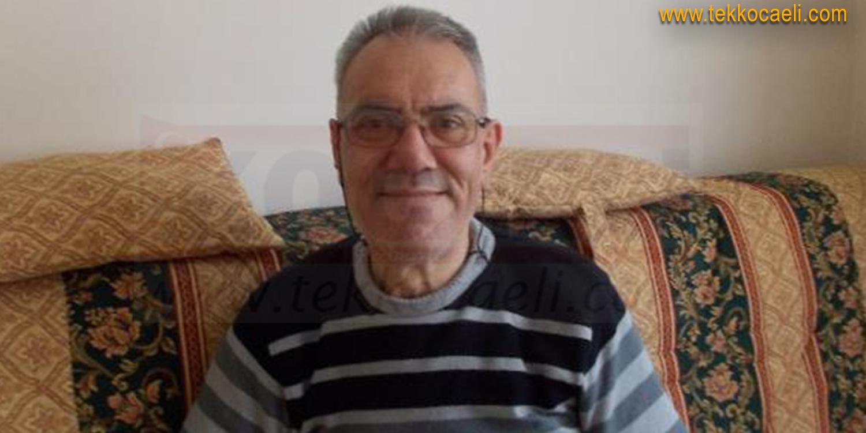 Başhekim Yardımcısı Depremde Babasını Kaybetti