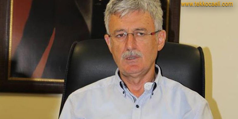 Mehmet Ellibeş'ten Rüşvet Açıklaması