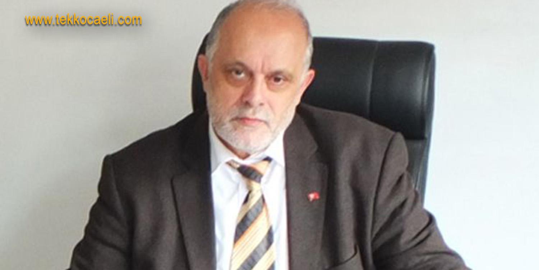 MHP İlçe Başkanı Koronavirüs'e Yakalandı
