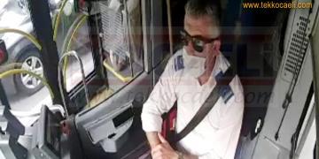 Otobüste Fenalaşan Kıza Yolcular Yardım Etti