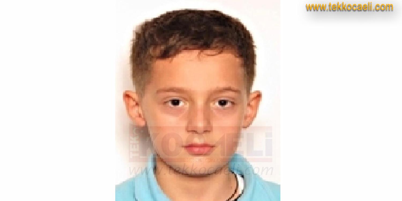13 Yaşındaki Hamza Hayatını Kaybetti