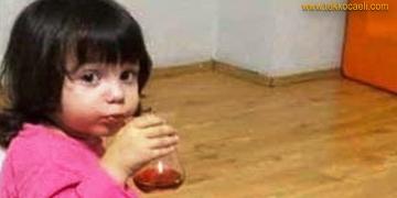 Minik Zeynep'in Ölümü Yasa Boğdu