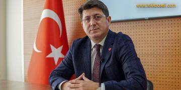 Mutlu'dan AKP'li Belediye Başkanının O Sözlerine Tepki