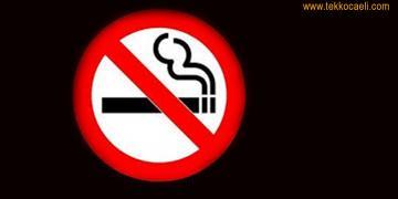Bir İlimizde Daha Sigara İçmek Yasaklandı