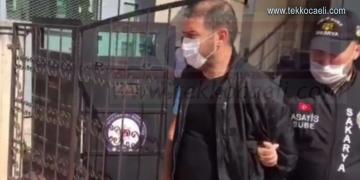 Gebze'deki Cinayetin Zanlısı Yıllar Sonra Yakalandı