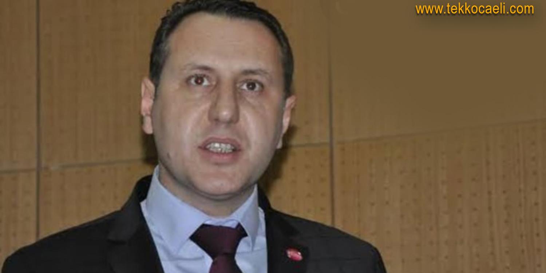 ŞOK Sözler; Alpay Hacıoğlu'na İstifa Çağrısı