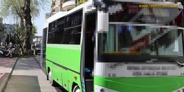 Esnaf Perişan; 6 Otobüs İcradan Satıldı