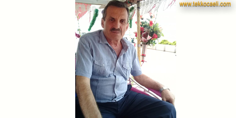 Maşukiyeli Ahmet Çelik 'Korona'ya Yenik Düştü