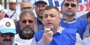 Hizmet-İş'ten Hükümete 'Kıdem Tazminatı' Tepkisi