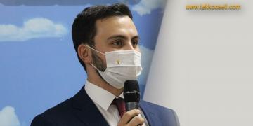 Ak Parti Gençlik Kolları'nda 'YAŞ' Tartışması
