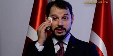 Gelecek Partisi Berat Albayrak'ı Hedef Aldı; Tıkla İzle