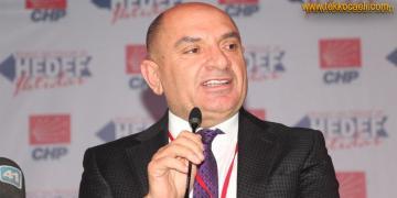 Tarhan: Gümrük Gelirleri Yandaş Şirketin Kontrolünde