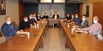 CHP'li Başkanlardan Ortak İzmir Mesajı