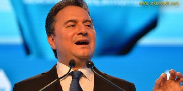 Ali Babacan'ın Sözleri AKP'yi Çok Kızdıracak