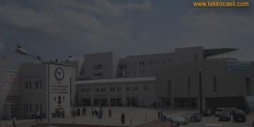 Darıca Farabi Hastanesi'nde Korkutan Yangın