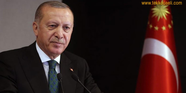Cumhurbaşkanı Erdoğan Kocaeli'ye Geliyor