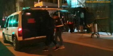Gebze'de 7 Ayrı Eve Giren Hırsızlar Yakalandı
