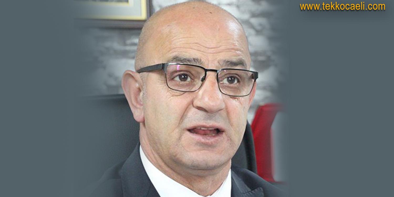 MHP İl Başkanı'ndan Başkan Hürriyet'e Teşekkür