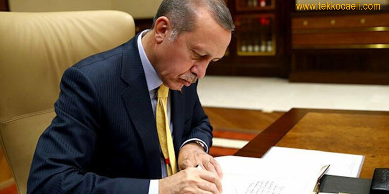 Cumhurbaşkanı Erdoğan'ın Maaşına Zam Geliyor