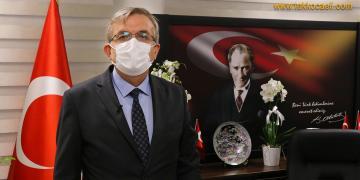 Sağlıkta Kocaeli'ye Rekor Atama: İşte Detaylar