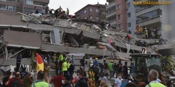 Gölcük Depremini Hatırlattı; Yetkilileri Uyardı