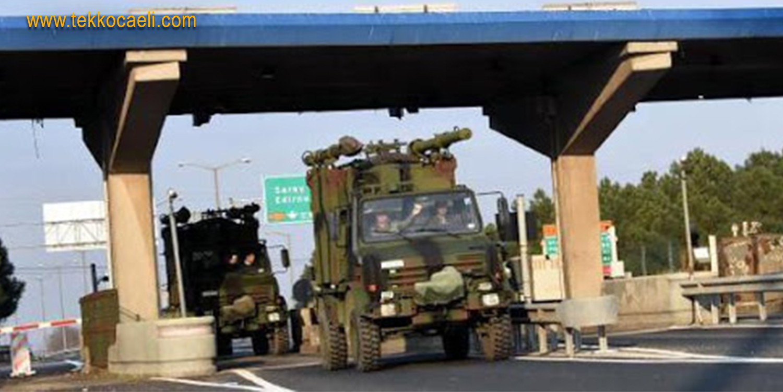 Askeri Birlikleri Milyonlarca Lira Dolandırmışlar!