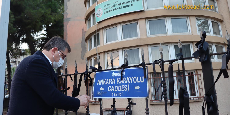 CHP'den Halkevi Binası İçin Başlatılan Kampanyaya Destek