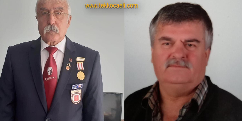 İki Kıbrıs Gazisi Aynı Gün Korona'ya Yenik Düştü