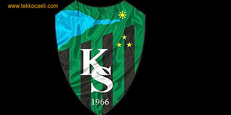 Kocaelispor'da 'Koronavirüs' Şoku