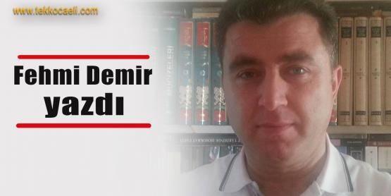 Ahmet Davutoğlu'nun Derinlik Stratejisi